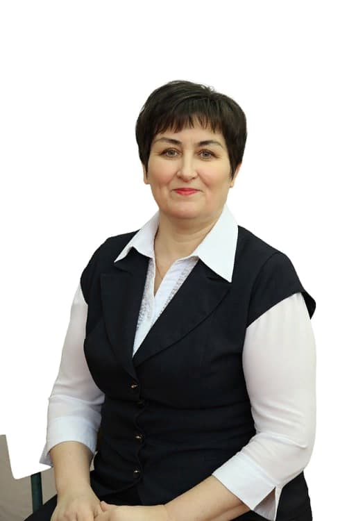 Эксперт Корощуп Л.А.